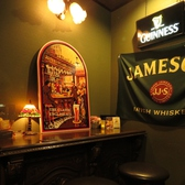IRISH PUB THE TEMPLEBAR テンプルバーの雰囲気3