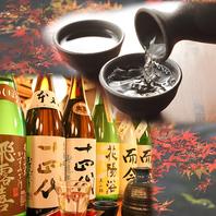 100種以上のドリンクを完備☆岐阜駅付近の飲み会に最適