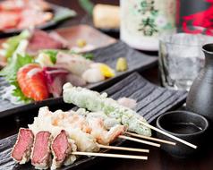 肉と魚と酒と 徳平の写真
