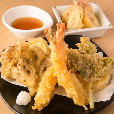 そばもん 和光市駅のおすすめ料理1