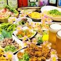 食べ飲み放題専門居酒屋 けんぞうのおすすめ料理1