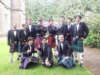 ウィスキーの本場★スコットランドにて表彰されました