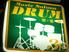 Music Saloon DRUM 努楽夢のロゴ