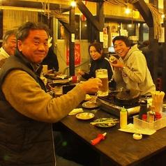 かき小屋 福山駅前リム店の特集写真