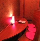 穏坐 dining オンザダイニングの雰囲気3