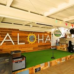 ロングボード バー&グリル Longboard Bar&Grillの雰囲気1
