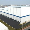工場内設備、身なりの徹底衛生チェック