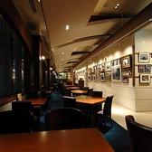 夜景が綺麗なお席も多数ご用意しております。霞ヶ関で宴会・パーティ―するなら『駅近虎ノ門駅徒歩1分 銀座ライオンへ』