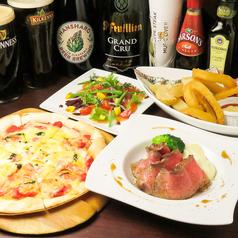 アイリッシュパブグリーンヒルズ Irish Pub GREEN HILLSのおすすめ料理1