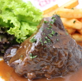 料理メニュー写真カルボナードフラマンド ~牛ホホ肉のビール煮込み~