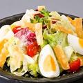 料理メニュー写真●やっぱりシーザーサラダ