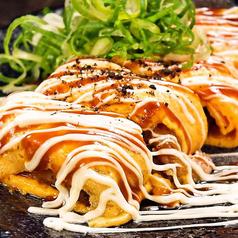 京角煮のとんぺい焼き