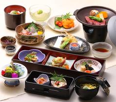 日本料理 津田山茶寮の写真