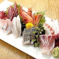 百軒棚で日本酒の愉悦。
