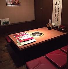 食辛房 福山駅家店の雰囲気1
