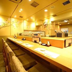 ふらり寿司 名駅本店の特集写真