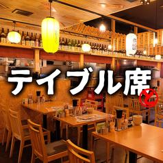 十勝居酒場商店 ととと 帯広駅前店の雰囲気1