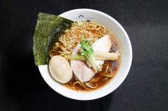 江乃華 JAPAN RAMENの写真