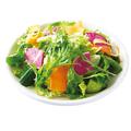 料理メニュー写真身体が喜ぶ大地のサラダ