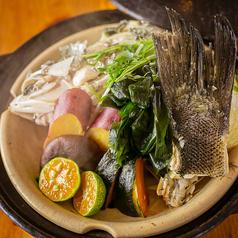 寿司 南喜久の写真