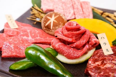 【食べ放題】食肉卸直営!銘柄和牛の完全一頭買いだからできるコストパフォーマンス★