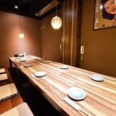 九州うまいもん通り 博多再生酒場の雰囲気2