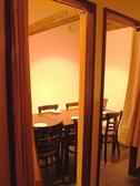 8名様以上の個室を完備。間を仕切って2つに区切ることもできます。女子会・歓送迎会・飲み会・デート・合コンなど様々な用途に合わせてご利用下さい。