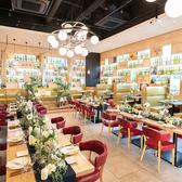Tefu Tefu テフ テフ 恵比寿店の雰囲気3