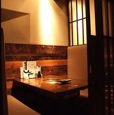 和牛塩焼肉 ブラックホール 歌舞伎町本店の雰囲気2