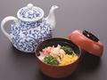 料理メニュー写真奄美大島郷土料理 鶏飯