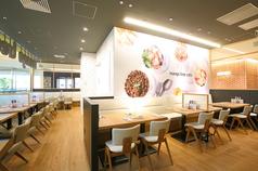 マンゴツリーカフェ 名古屋ラシックの特集写真