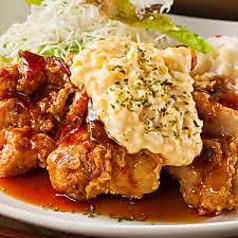 大仙鶏チキン南蛮