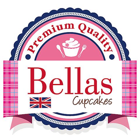 """""""ベラズカップケーキ Bellas Cupcakes"""""""