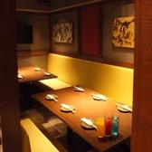 Osaka Osake Dining 鶫の雰囲気2