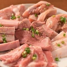 牛和牛 炭火焼肉のおすすめ料理1