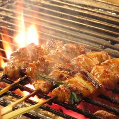 炭火焼鳥 とりだん 平野店のおすすめ料理1