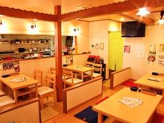 韓国料理 サランバンの雰囲気1