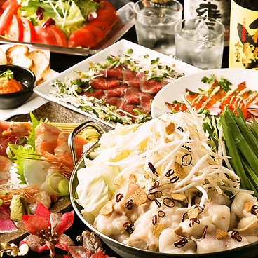 九州料理 わらじや 横浜本店のおすすめ料理1