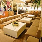 ロングボード バー&グリル Longboard Bar&Grillの雰囲気2