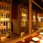 旬菜鮮酒 咲咲 さくさく 岡山の雰囲気2