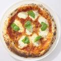 料理メニュー写真ピッツァの王様 「マルゲリータ」