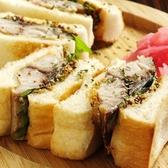 寿司バール バッテラロックのおすすめ料理3