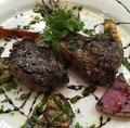 料理メニュー写真南房総産のジビエ料理