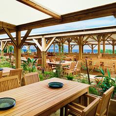i+Land nagasaki SEASIDE BBQ アイランド ナガサキ シーサイドバーベキューの写真