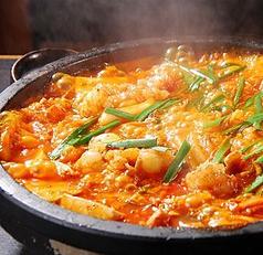 Korean Dining HANA 韓河 川内店の特集写真