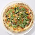 料理メニュー写真お野菜たっぷり 「オルトナーラ」