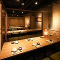 藁焼きと47都道府県の日本酒 龍馬 仙台国分町店の雰囲気1