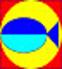 割烹 一の矢のロゴ