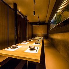 産直鮮魚の個室居酒屋 成蔵 難波店の雰囲気1