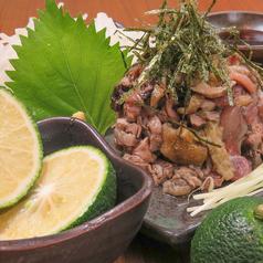 焼鳥の店 とり乃屋のおすすめ料理1